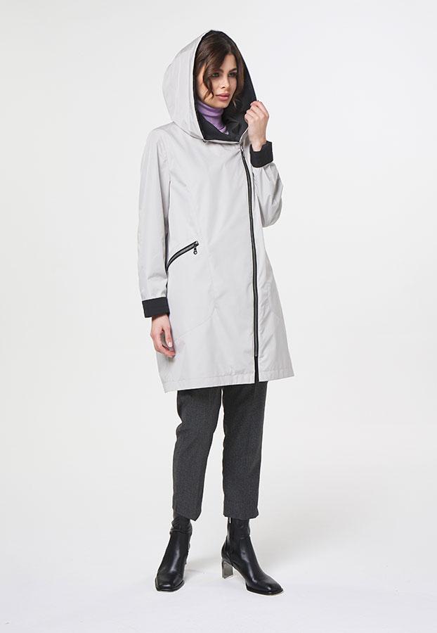 Пальто демисезонное Dixi Coat 4462-156 (48/99)