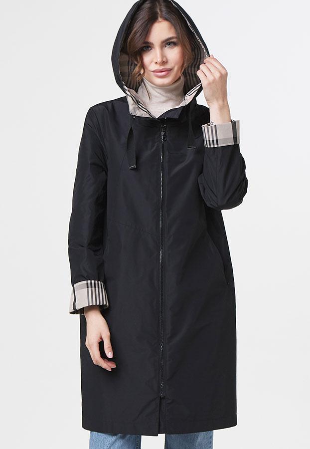 Пальто демисезонное Dixi Coat 4492-115 (99)
