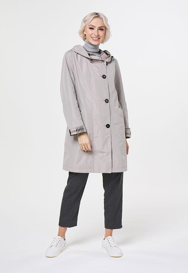 Пальто демисезонное Dixi Coat 4511-115 (33)