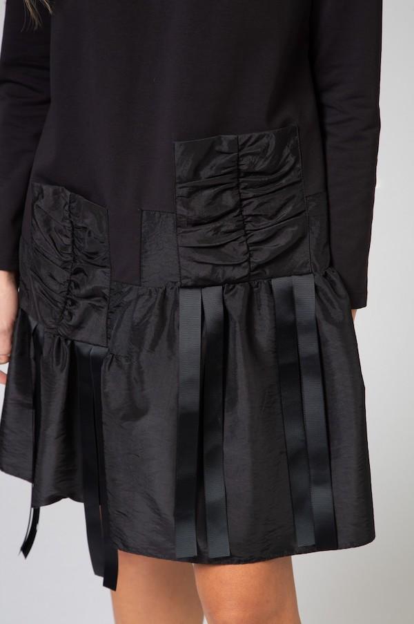 Платье Крисна Паприка