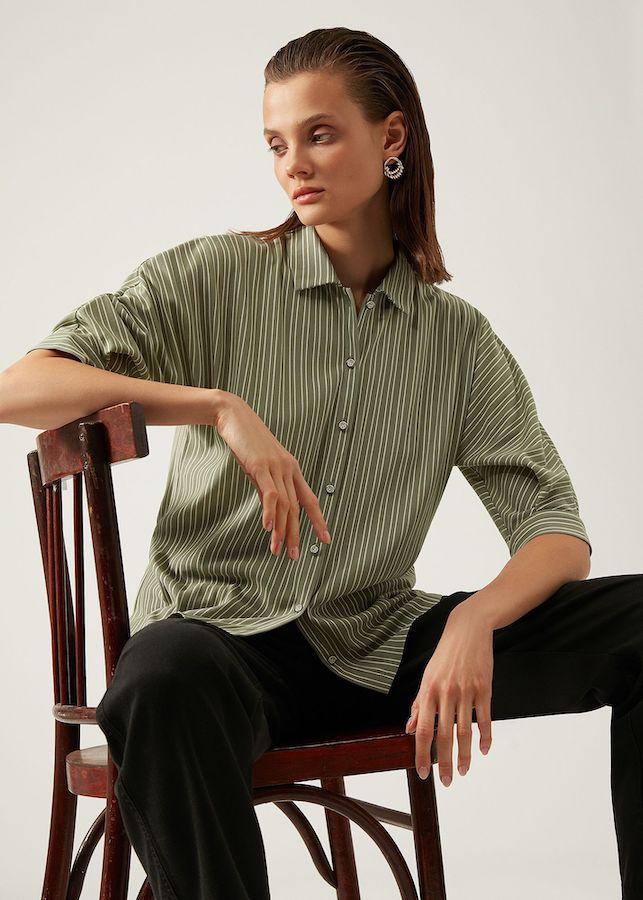 Блуза Elis BL0172K