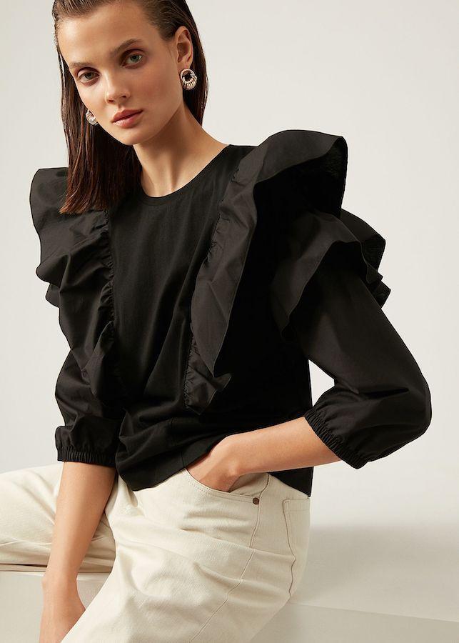 Блуза Elis BL0175K