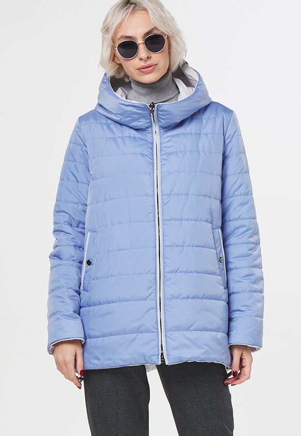 Куртка демисезонная Dixi Coat 4400-115 (42/21)