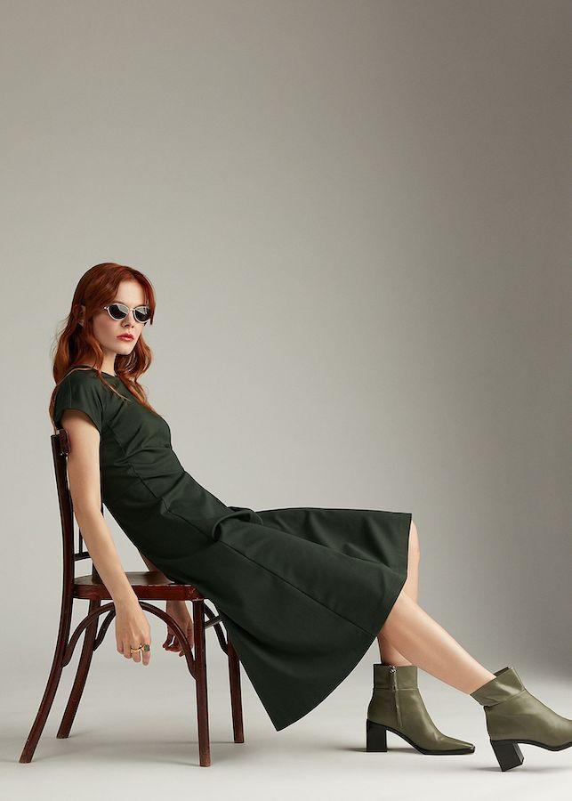 Платье Elis DR0077K