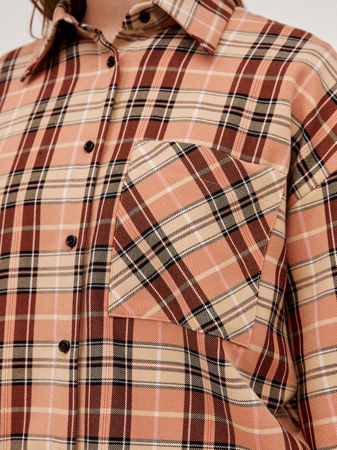 Рубашка Antiga 51.376.0113.185.1