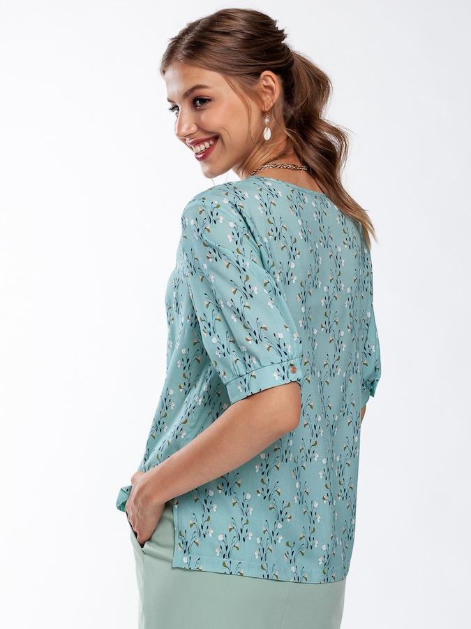Блуза Femme 70490.1.32F