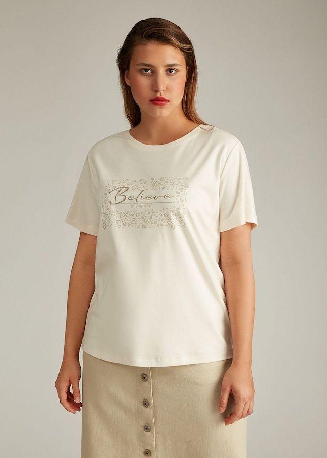 Блуза Lalis BL0207K (молочный)