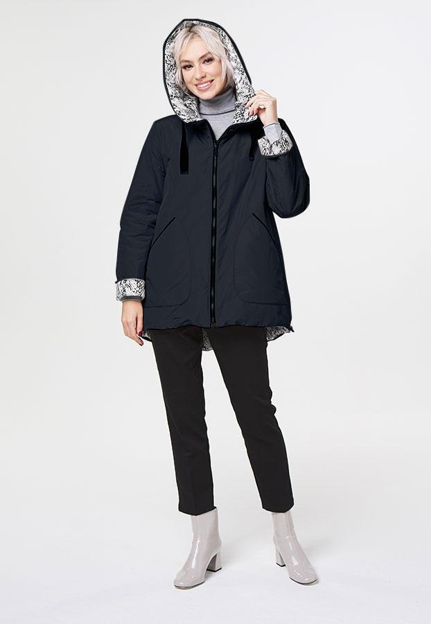 Куртка демисезонная Dixi Coat 4402-115 (28)
