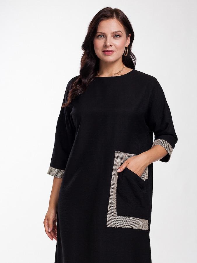 Платье Femme 8777.1.3BF