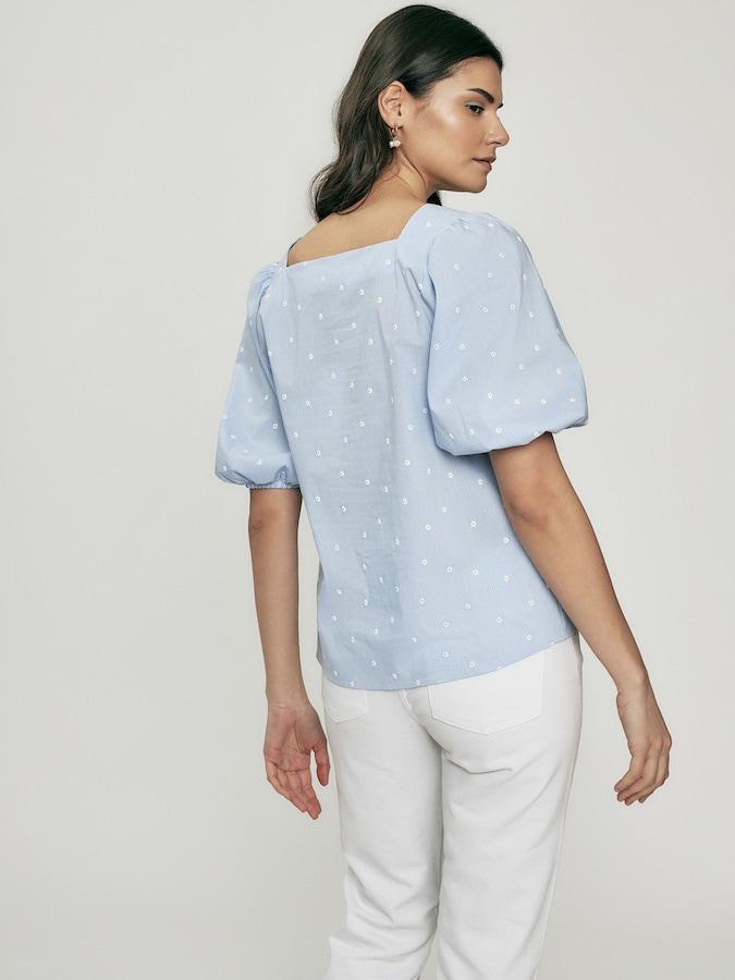 Блуза Calista 0-37200550