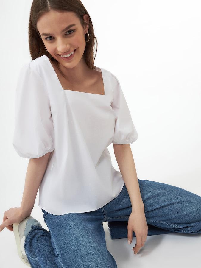 Блуза Calista 1-07500550