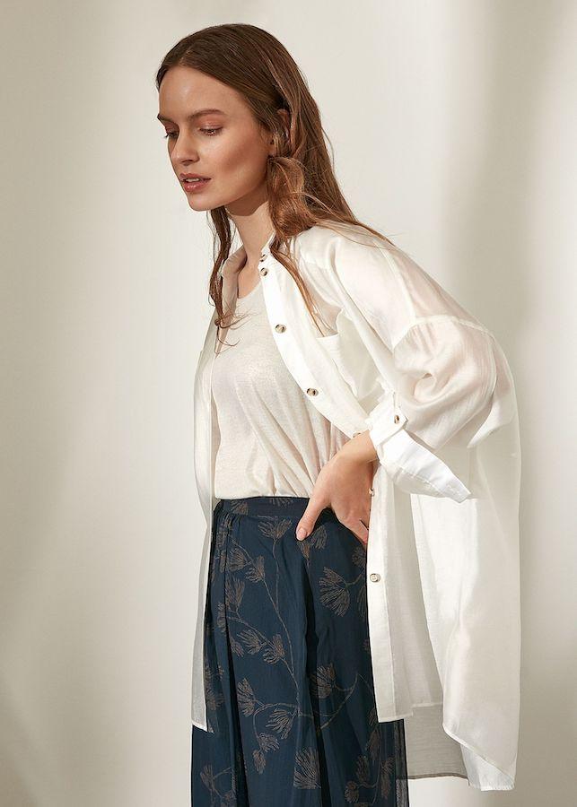 Блуза Elis BL0257