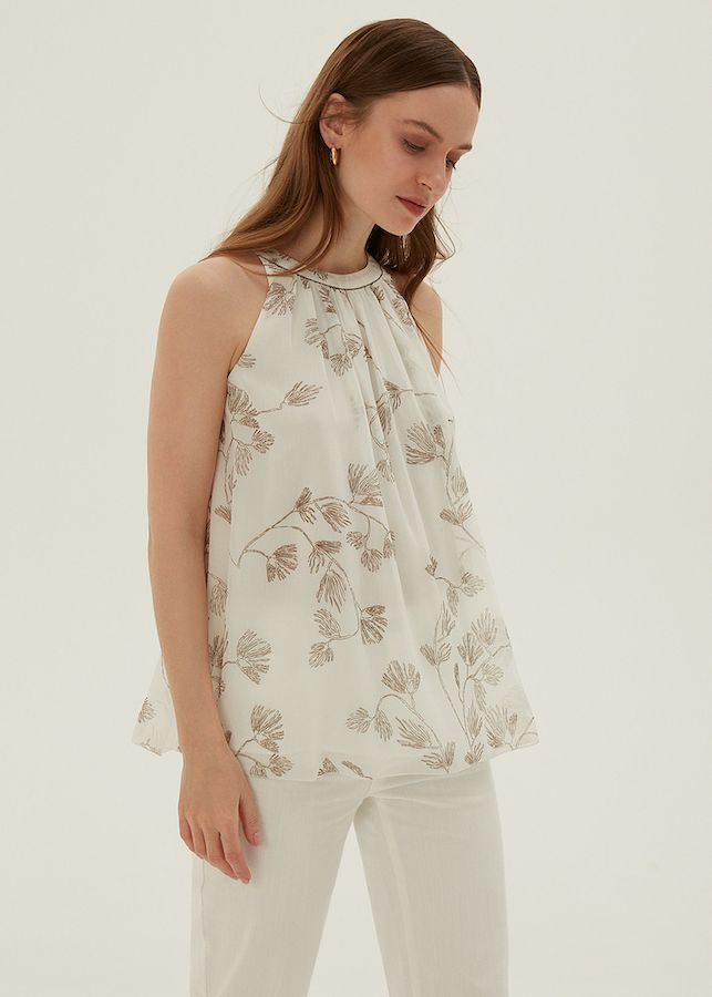 Блуза Elis BL0278
