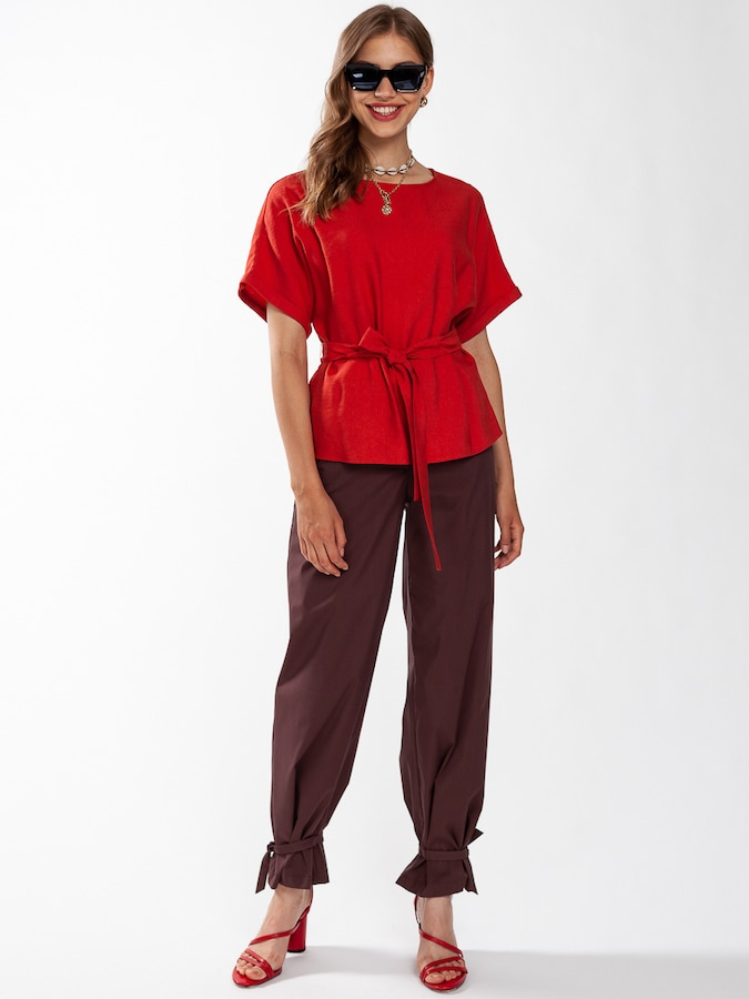Блуза Femme 70535.1.9F