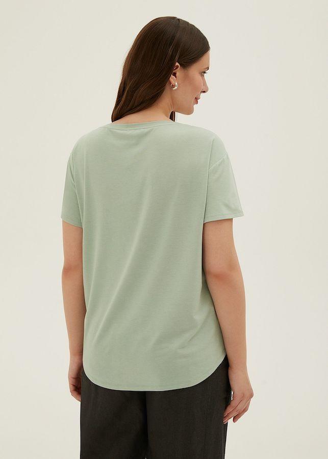 Блуза Lalis BL0274K (мятный)