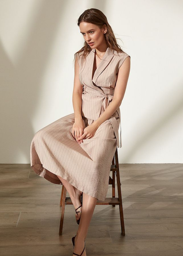 Блуза-жилет Elis VS0005