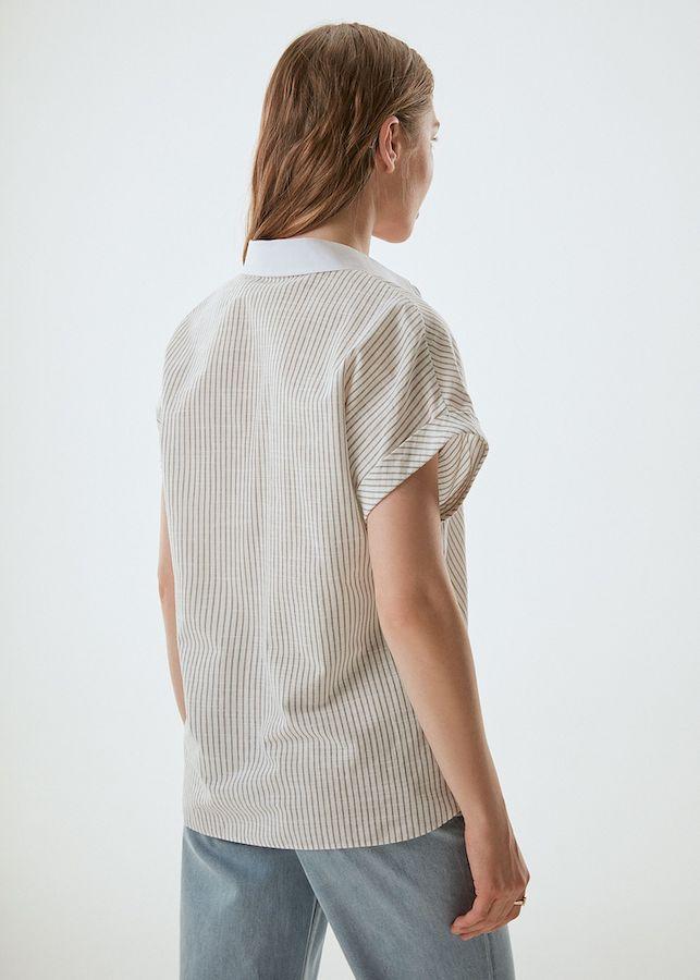 Рубашка Elis BL0256