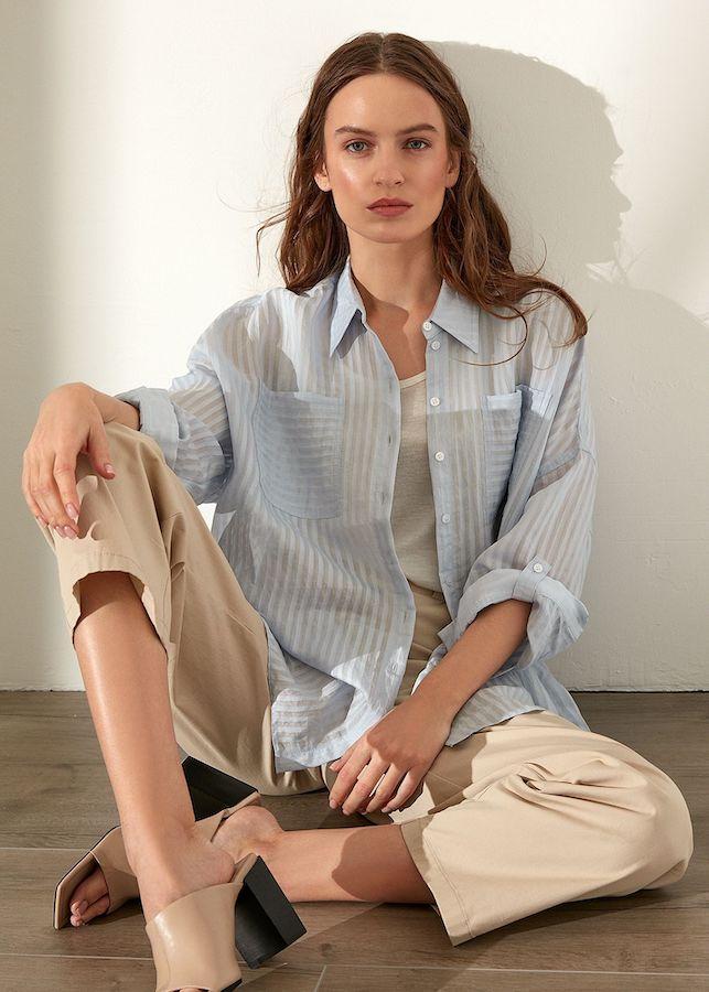 Блуза Elis BL0199