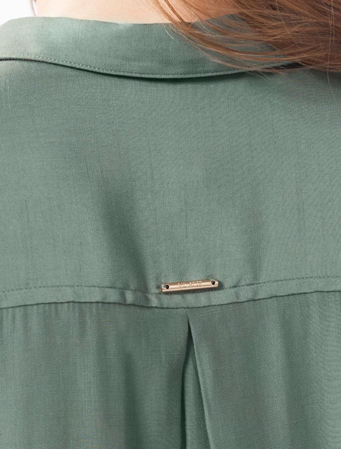 Блуза Vilatte D29.693