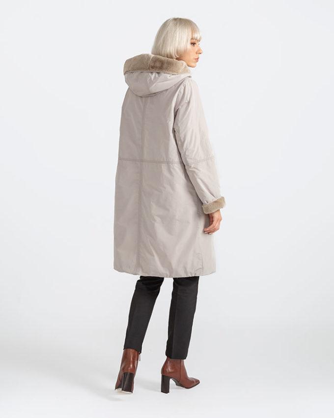 Пальто Dixi Coat 5537-115 (31-31)