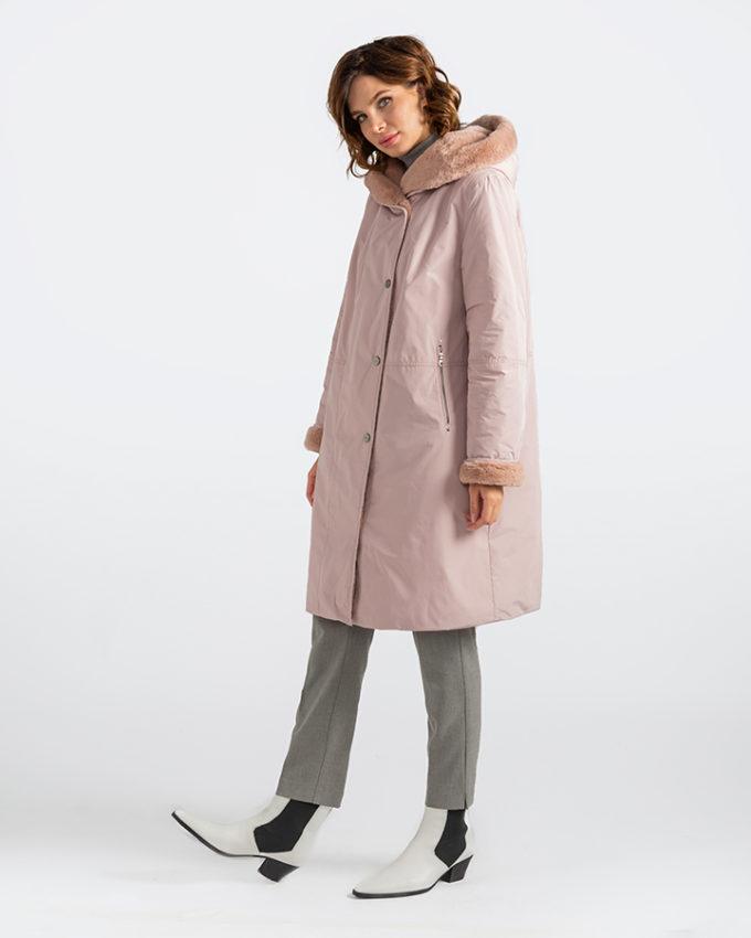 Пальто Dixi Coat 5537-115 (81-81)