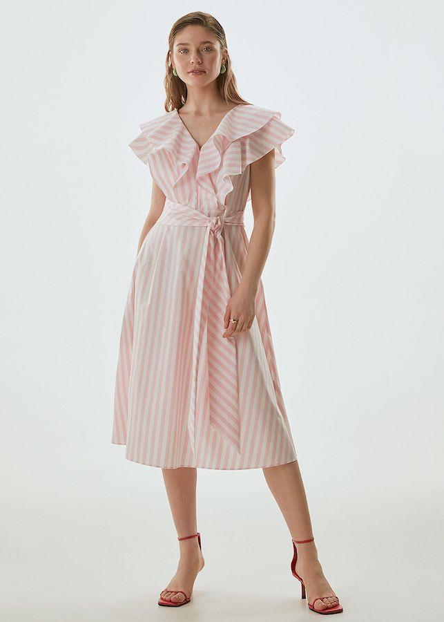 Платье Elis DR0136
