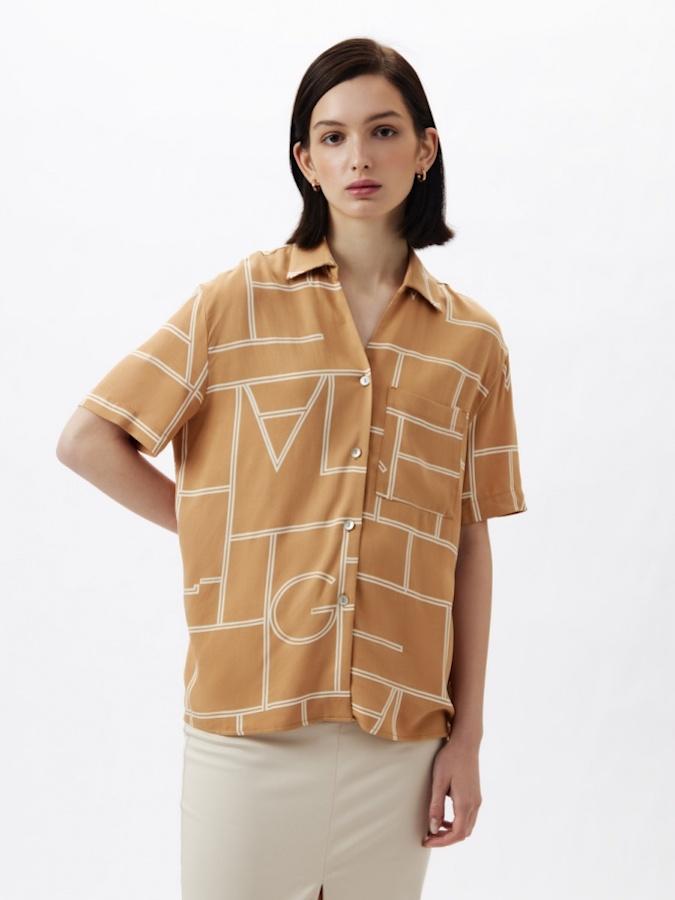 Блуза Antiga 50.442.2015.686.1