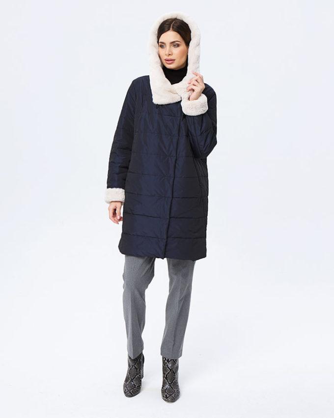 Куртка демисезонная Dixi Coat 5978-115 (28-42)