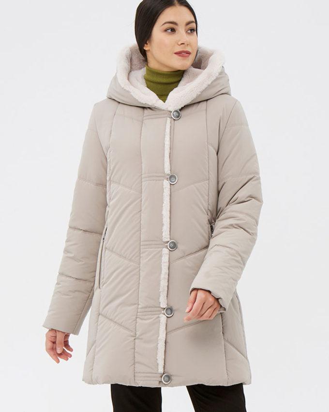 Куртка зимняя Dixi Coat 5969-121 (32-42)