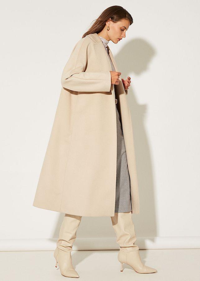 Пальто ЭЛИС PD00135