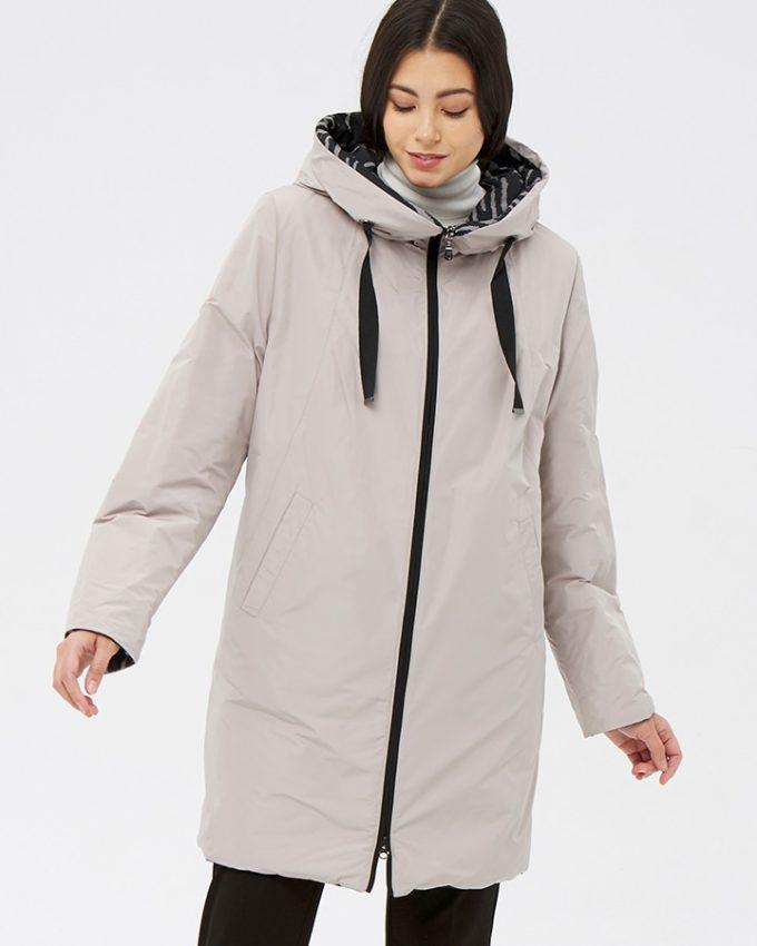 Пальто на еврозиму Dixi Coat 3328-115/348 (31-90)
