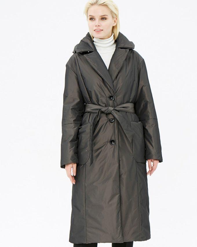 Пальто осеннее Dixi Coat 3446-115 (39)