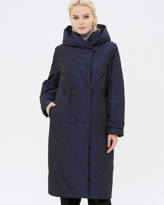Пальто осеннее Dixi Coat 3715-322 (28)