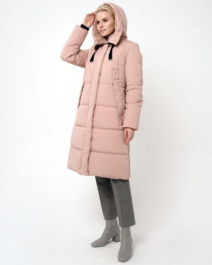 Пальто зимнее Dixi Coat 3586-121 (82)