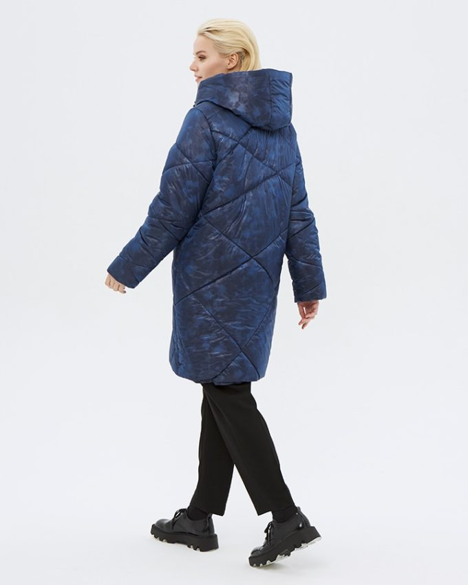 Пальто зимнее Dixi Coat 3617-321 (26)