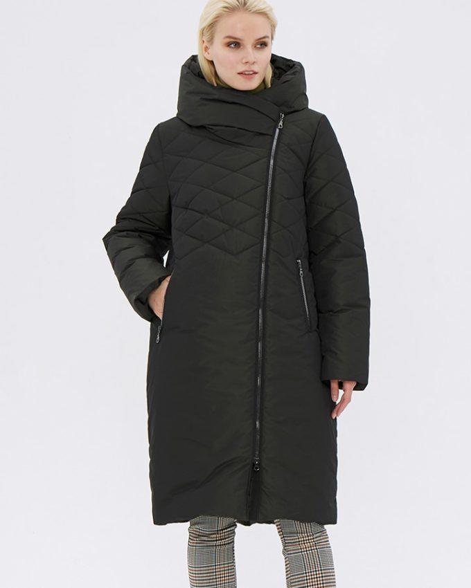 Пальто зимнее Dixi Coat 3915-115 (78)