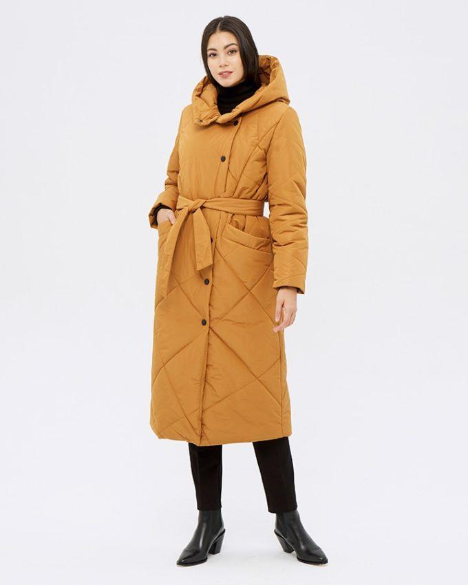 Пальто зимнее Dixi Coat 4125-115 (59)