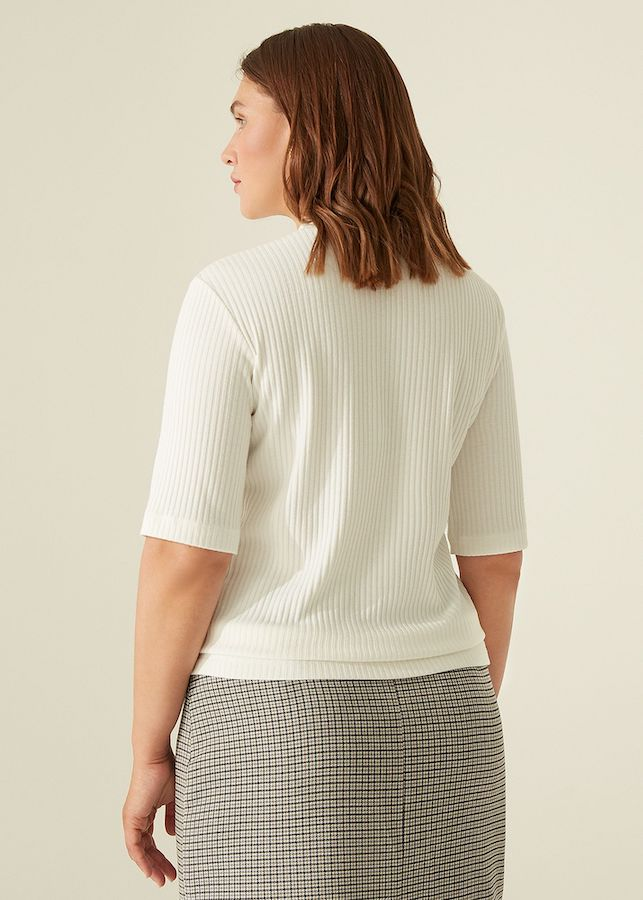 Блуза Lalis BL0391K (белый)