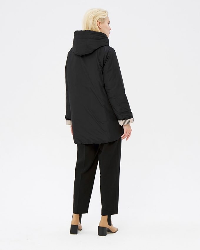 Куртка на еврозиму Dixi Coat 4403-115/print (99)