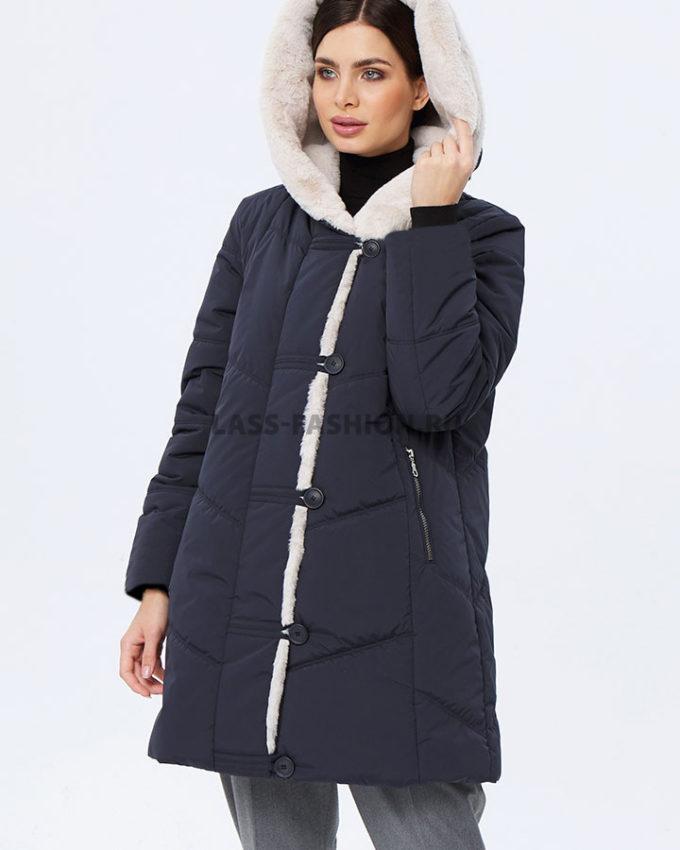 Куртка зимняя Dixi Coat 5969-121 (29-42)