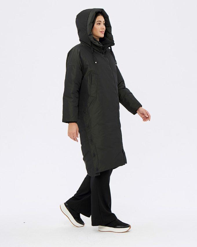 Пальто на еврозиму Dixi Coat 4105-115 (78)
