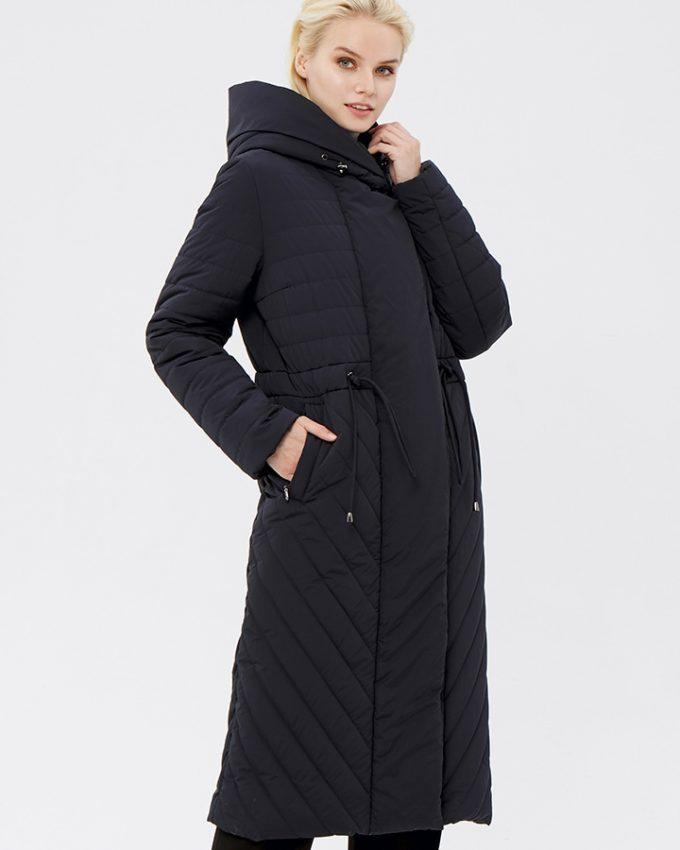 Пальто на еврозиму Dixi Coat 4135-121/185 (29-99)