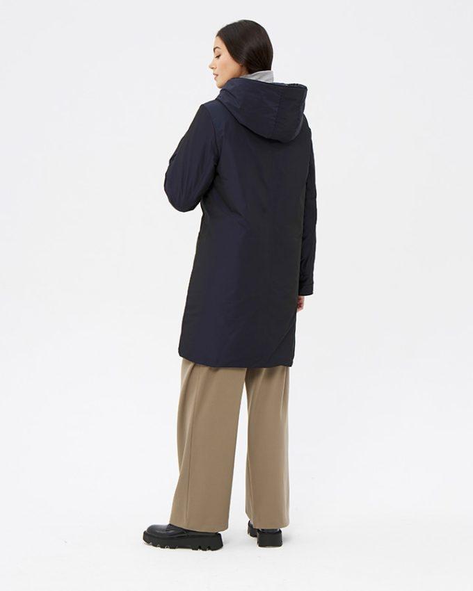 Пальто осеннее Dixi Coat 3796-115 (28-39)