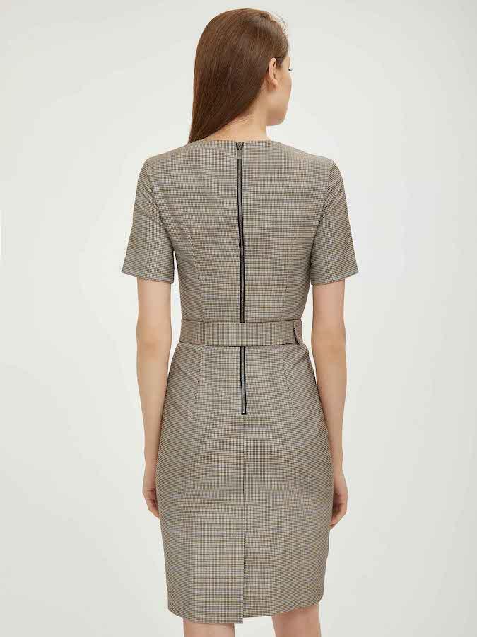Платье Calista 2-29800861M