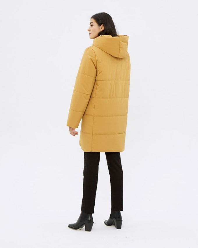 Пальто зимнее Dixi Coat 4716-121 (53)