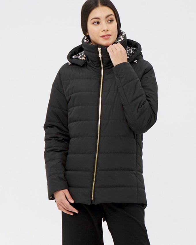 Куртка на еврозиму Dixi Coat 4005-294/802 (99)