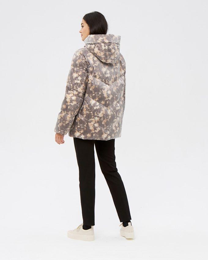 Куртка зимняя Dixi Coat 775-321 (36)
