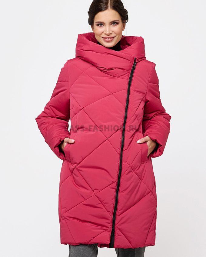 Пальто зимнее Dixi Coat 3255-121 (86)