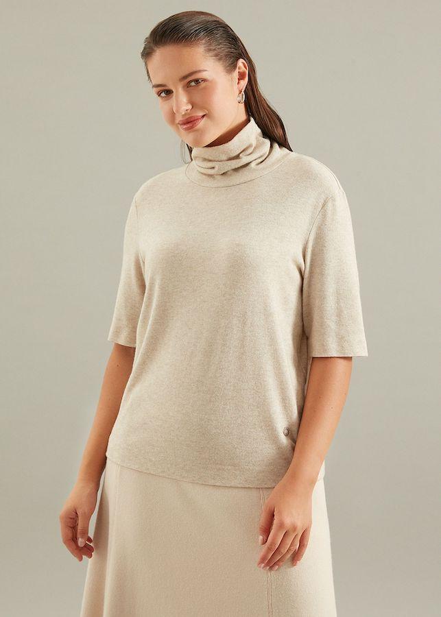 Блуза Lalis BL0444K (молочный)