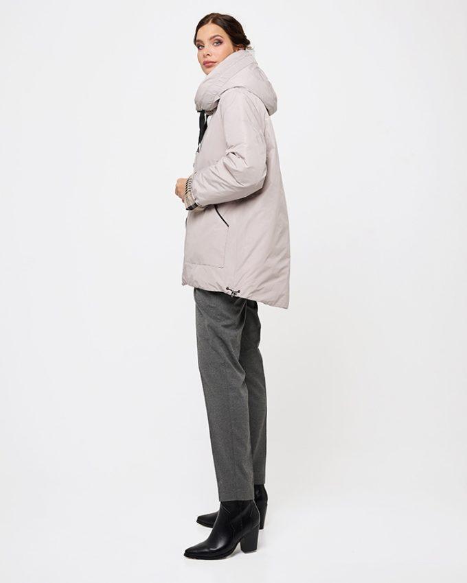 Куртка на еврозиму Dixi Coat 4403-115/print (31)